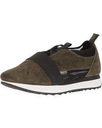 5b2fd1582c0 Steve Madden - Altitude Fashion Sneaker - Lyst