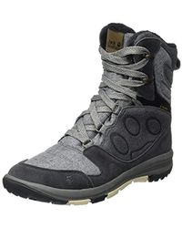dd705c91b Jack Wolfskin - Vancouver Texapore High W Fashion Boot - Lyst