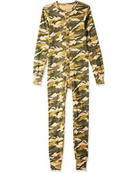 Carhartt - Midweight Cotton Union Suit - Lyst