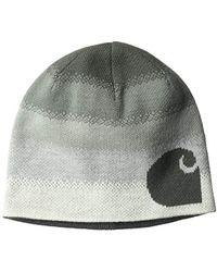 Carhartt - Greenfield Hat - Lyst