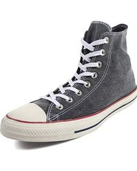75c81a56207 Converse - Chuck Taylor All Star 2018 Seasonal High Top Sneaker - Lyst