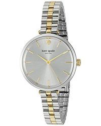 Kate Spade - Kate Spade Watches Gramercy Watch - Lyst