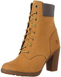 """Timberland - Earthkeepers Glancy 6"""" Boot - Lyst"""