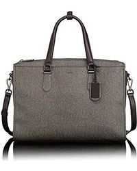 Tumi - Sinclair Emma Business Brief - Lyst