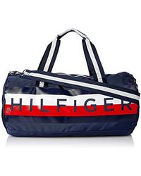 9a0e134087 Herschel Supply Co. Novel Weekender Duffle Bag.  85. Urban Outfitters ·  Tommy Hilfiger - Duffle Bag Tommy Patriot Colorblock - Lyst