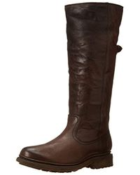 Frye - Valerie Sherling Pull-on Riding Boot - Lyst