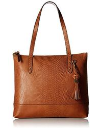 The Sak - Arriba Tote - Lyst