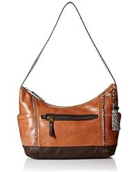 The Sak - Kendra Hobo-snake Multi - Lyst
