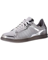 N.y.l.a. 154630 Fashion Sneaker - Metallic