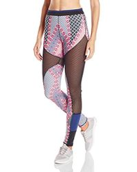 MINKPINK - Rise Above Leggings - Lyst