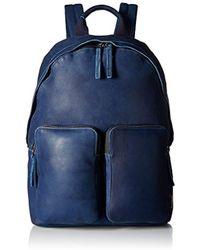 Ecco - Casper Backpack - Lyst