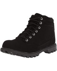 best cool authentiek online winkel Men's Brown Weathertech Extreme Walking Shoe