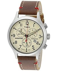 Timex - Expedition Scout Chronograph Watch - Lyst