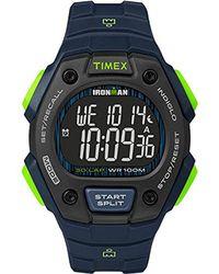 Timex - Full-size Ironman Classic 30 Watch - Lyst