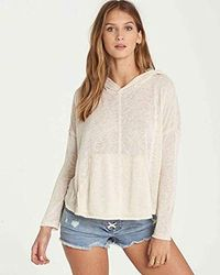 Billabong - These Days Top - Lyst