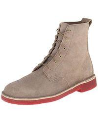 Clarks - Desert Mali Boot - Lyst