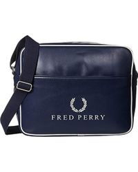 Fred Perry - S Tennis Shoulder Bag - Lyst