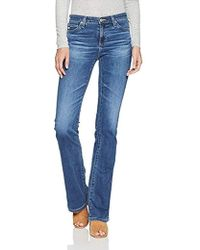 AG Jeans - Angel Boot-cut - Lyst
