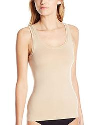 Bali - One Smooth U All Around Smoothing Tank - Lyst