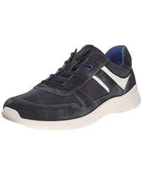 Ecco - Irondale Retro Sneaker Fashion Sneaker - Lyst