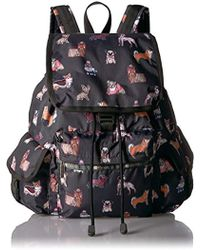 LeSportsac - Classic Voyager Backpack - Lyst