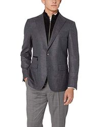 Robert Graham - Downhill Jacket (grey) Men's Coat - Lyst