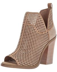 Vince Camuto - Kiminni Ankle Boot - Lyst