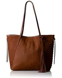 Lucky Brand - Lucky Plum Tote - Lyst