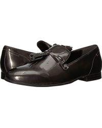 fc4d4fd8b156e Lyst - ALDO Mccrery Loafer in Metallic for Men