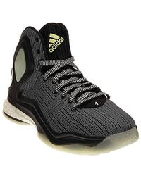 differently 1483d d385e adidas - Performance D Rose 5 Boost Basketball Shoe - Lyst