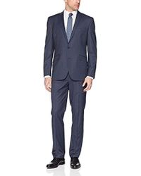 """Kenneth Cole Reaction - 32"""" Finished Bottom Suit - Lyst"""
