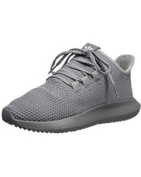 5ec4a14ba77e1 Lyst - Adidas Originals Alphabounce Em (grey Three grey Two dark ...