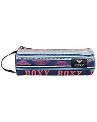 Roxy - Off The Wall Pencil Case - Lyst