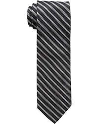 """Dockers - Big-tall Extra Long Polk Street Stripe 100% Silk Tie (xl 63"""") - Lyst"""