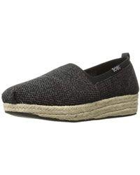 Skechers - Bobs Highlights-get Knitty Flat - Lyst