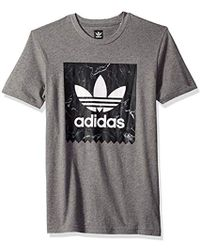 94688d9afe5 Lyst - adidas Originals S Adidas Skateboarding Copa Germany Tee in ...