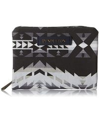 Pendleton - Canopy Canvas Accordion Wallet - Lyst