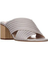Nanette Nanette Lepore - Ray Dress Sandal - Lyst