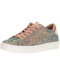 Skechers - Side Street - Awesome Sauce (gold Multi) Women's Shoes - Lyst