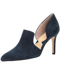 Adrienne Vittadini Footwear Nicolo Pump - Blue