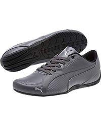 9c8cfe097d2 Lyst - PUMA Drift Cat 5 Ultra Sneaker in White for Men
