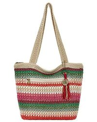 The Sak - Riviera Tote - Lyst