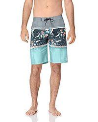 O'neill Sportswear - Hyperfreak Lanai Boardshort - Lyst