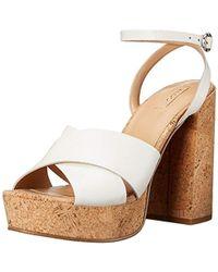 ALDO - Rivalgo Dress Sandal - Lyst