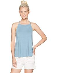 RVCA - Strappy Af Relaxed Tank - Lyst