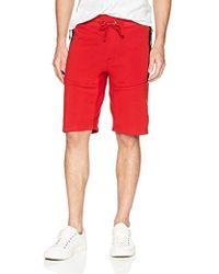 Rocawear - Knit Shorts - Lyst