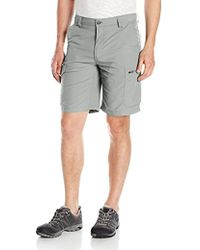 G.H.BASS - Explorer Cargo Short - Lyst