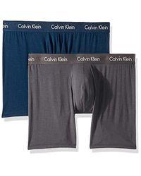 Calvin Klein - Body Modal Boxer Briefs - Lyst
