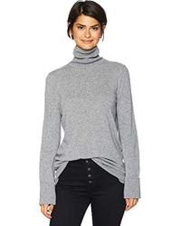 Equipment - Ully Turtle Neck Sweater - Lyst