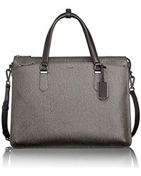 Tumi - Sinclair Nita Commuter Brief - Lyst